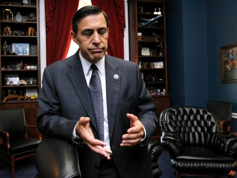 Issa to Propose Bill to Force Obama Officials into Obamacare Exchanges