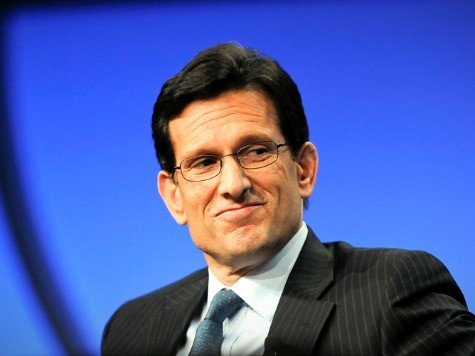 Hometown Paper Endorses Cantor, Makes No Mention of Amnesty