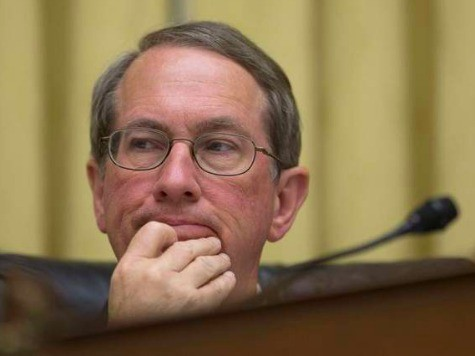 Rep. Goodlatte Open to Salvaging Senate Immigration Bill via Conference