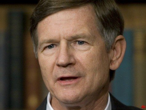 Rep. Lamar Smith: McCain's Immigration Plan Rewards Lawbreakers
