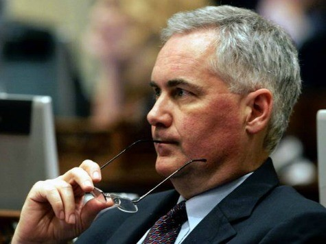 Rep. McClintock: Spending Spree in Budget Deal Paid for by 'Higher Taxes'