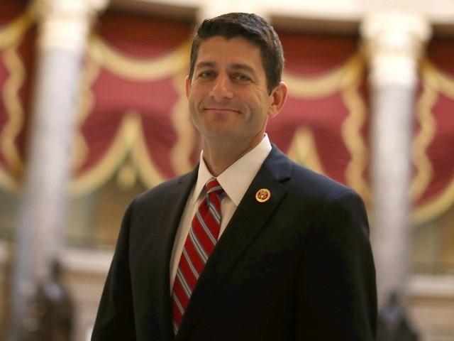 Paul Ryan Co-Writing Bill Legalizing America's Illegal Immigrants