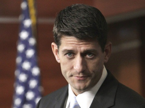 Growth Agenda: Ryan Budget Balances in 10 Years