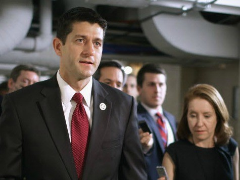 OFA Year-End Immigration List Thanks Paul Ryan, John McCain for Helping Amnesty
