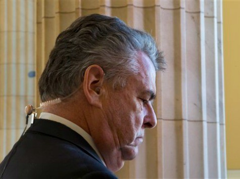Peter King: Rand Paul Slandering NSA Officials