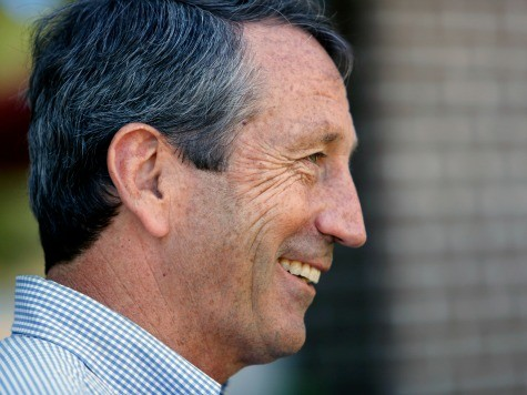 Ex-SC Gov. Sanford Reclaims House Seat in Comeback