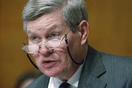 Five: SD Sen. Johnson Latest Dem to Retire