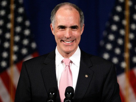 PA Sen. Casey Announces Support for Same-Sex Marriage