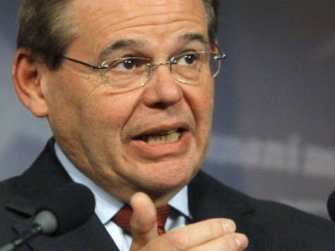 Menendez: 'Conference' Will Get Amnesty Past House GOP