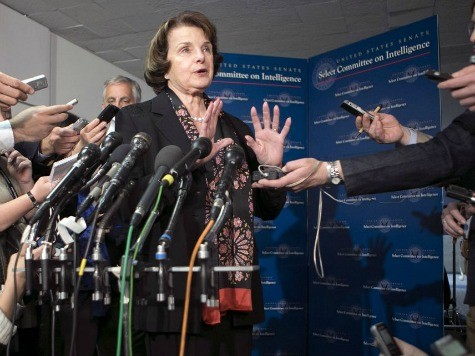 Dianne Feinstein's Husband Bags High-Speed Rail Construction Contract