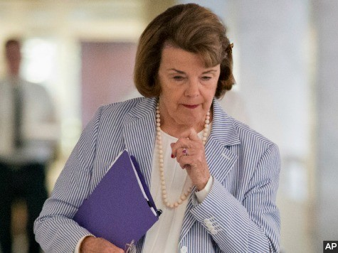 """Poll: Feinstein's CIA report more harmful to America than """"torturing"""" detainees"""