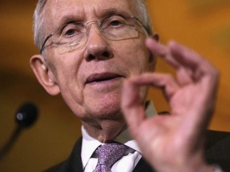Ted Cruz: If House Republicans Pass Amnesty, Harry Reid Will Keep Senate