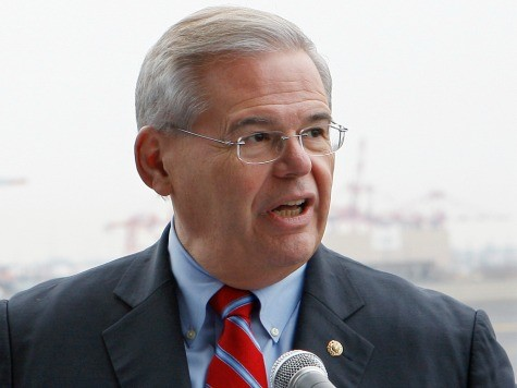 Dominican Flights Cost Menendez Up to 18 Percent of Net Worth