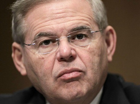 Emails: FBI Wanted to Meet Source of Menendez Prostitution Allegations Before Raid on Donor