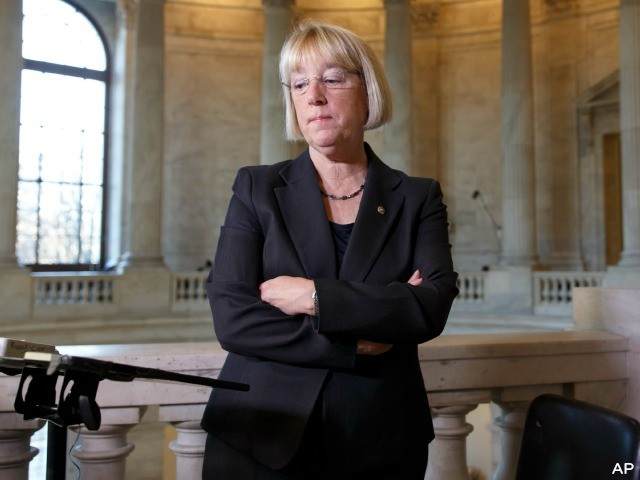 Sen. Patty Murray: Cuts to Disabled Veterans in Budget a Mistake