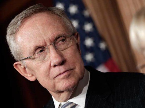 FEC Not Satisfied with Harry Reid's Explanation of 'Holiday Gifts' to Granddaughter