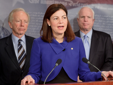 Sen. Ayotte: Cruz Should Give Up Already