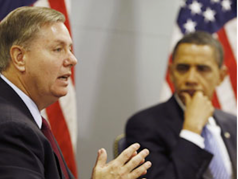 Graham, McCain Call for Senate Select Committee on Benghazi after Intimidation Reports