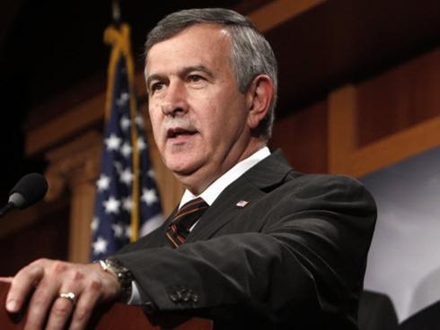 2014: NE GOP Sen. Johanns to Retire