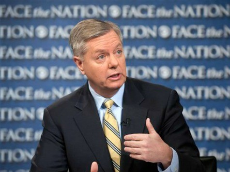 Lee Bright: Graham 'a Pinata' on Vulnerable Issues