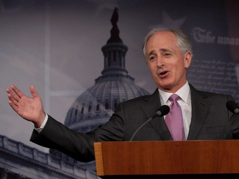 Senate GOP Prepares Surrender: Lift Debt, Reopen Government