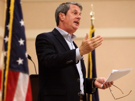 Sen. David Vitter Urges Halt to Common Core Math Curriculum but Still Supports Common Core