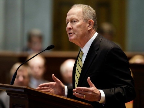 Conservative Group Seeks Challenger to Lamar Alexander over Amnesty Vote