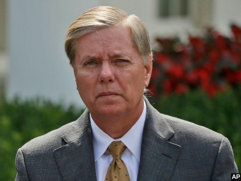 Momentum Building Against Lindsey Graham in SC GOP Primary