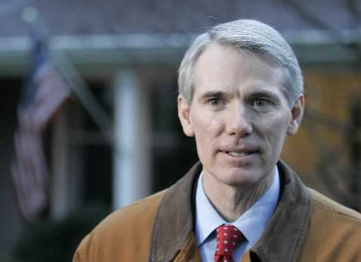Sen Portman: Restrict Spending by Leadership PACs