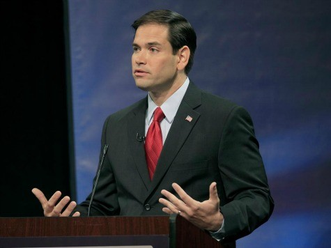 Rubio on Immigration: 'I Got Involved Because I Wanted to Solve Big Problems'