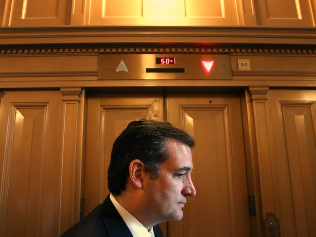 Ted Cruz on Duck Dynasty: 'Tolerance Is a Two-Way Street'