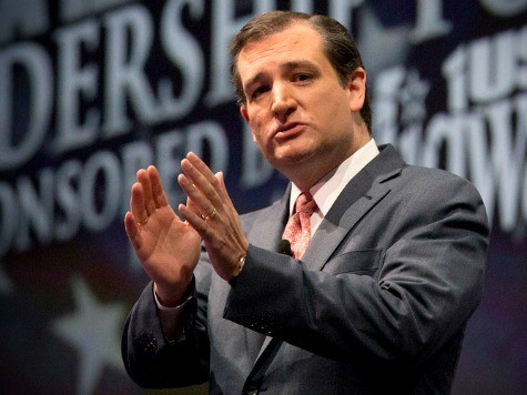 Ted Cruz: US Is Not 'Al-Qaeda's Air Force'