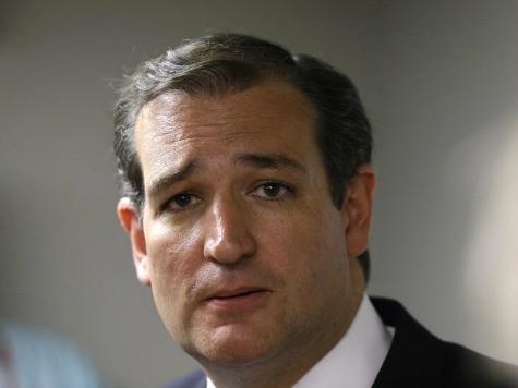 Ted Cruz: 'Vague Threats' Not Enough; Suspend Russian G8 Membership Now