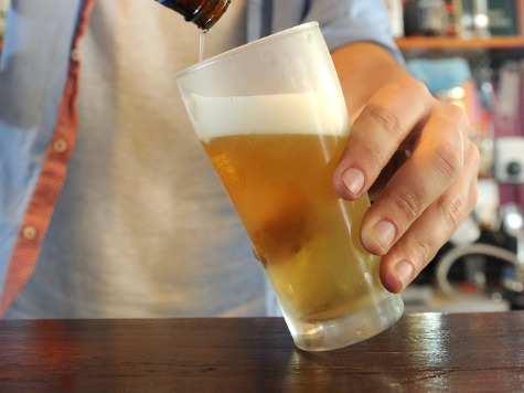 Better Building Bricks Could Come from Beer Brewing