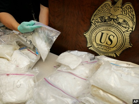 Exclusive-Mission Creep: EPA Agents Enter Drug War