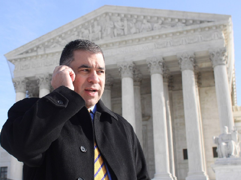 The Next Citizens United? SCOTUS Takes First Amendment Challenge to Campaign Finance Law