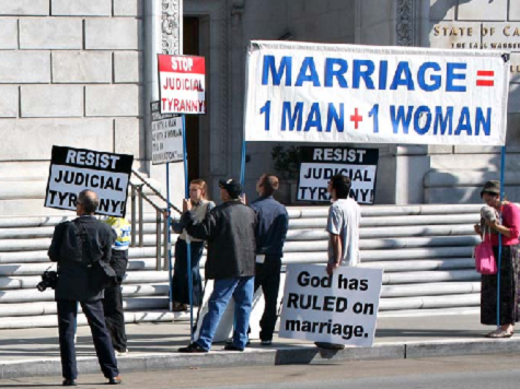 SCOTUS Blog: 'Key Vote Very Uncomfortable Striking Down Prop 8'