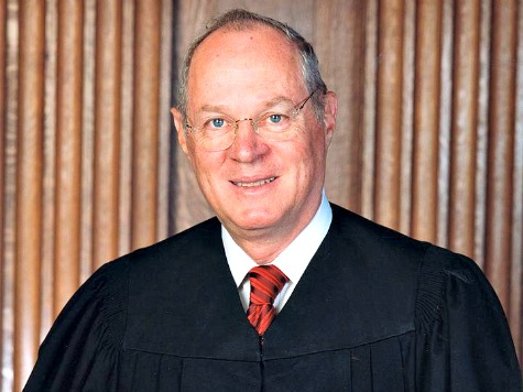 SCOTUS: DOMA's Fate in Kennedy's Hands