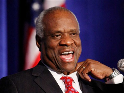Clarence Thomas vs. Barack Obama on Gettysburg, American Greatness