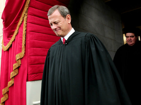 Obamacare Round 2 at SCOTUS: Will Roberts Write Opinion Striking Abortion Pill Mandate?