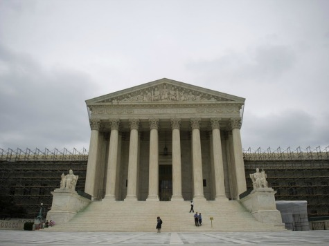 Supreme Court Drops Abortion Case from Docket