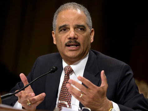 Gohmert: Holder Worse Than John Mitchell, Nixon's AG Who Went to Jail