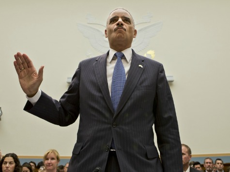 Brian Terry's Brother Rips Holder on Fast and Furious: 'Where Is the Accountability?'