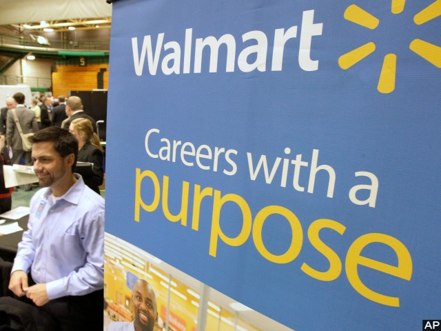 Walmart CEO Contradicts Company's Support for Amnesty