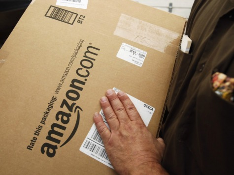 Internet Sales Tax Bill Stalling in House