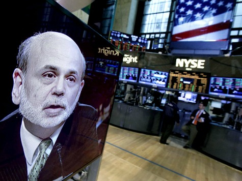Bernanke: More Cuts in Bond Buys Likely Next Year