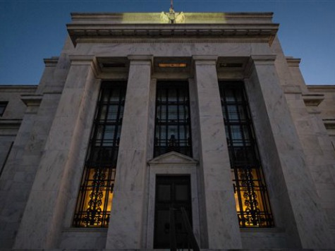 Inflation Heating Up, Fed Should Raise Interest Rates Soon