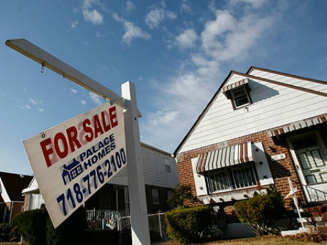 Washington & Wall Street: Democrats Rob Private Mortgage Investors via Eminent Domain