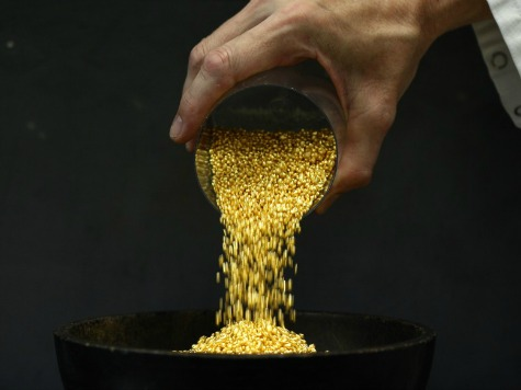 Gold, Silver Higher as US Hiring Slows Down