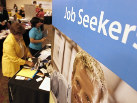 Shutdown-delayed US September Jobs Report Due Tuesday